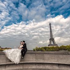 Wedding photographer Wilson Twl (wilsontwlmaster). Photo of 25.11.2015