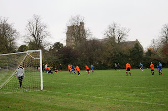 Photo: 12/11/11 v Thurston (Touchline Sports League Cup Round 2) 0-6 - contributed by Martin Wray