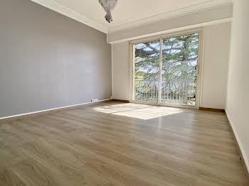 Appartement 4 pièces 63,56 m2