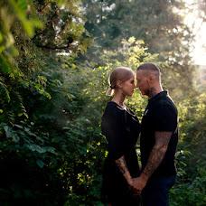 Wedding photographer Marina Dushatkina (DMarina). Photo of 12.07.2018