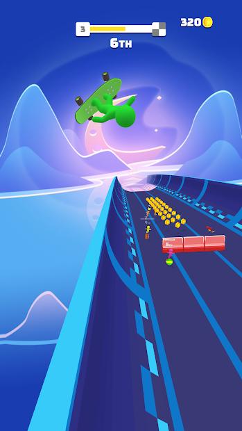 Turbo Stars Android App Screenshot