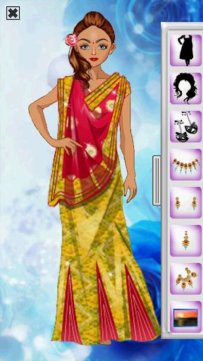 玩動作App|Beautiful Indian Girl免費|APP試玩