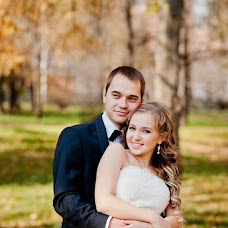 Wedding photographer Evgeniya Vokhmyakova (Jemka). Photo of 07.12.2012