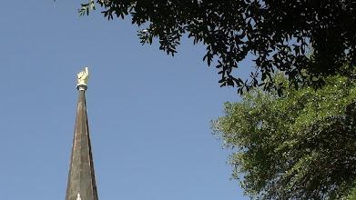 Photo: Port Gibson'da Church of the Golden Hand