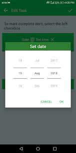 Mydolist: Daily Checklist Pro v1.17 APK 3