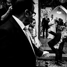 Wedding photographer Santi Villaggio (santivillaggio). Photo of 28.09.2017