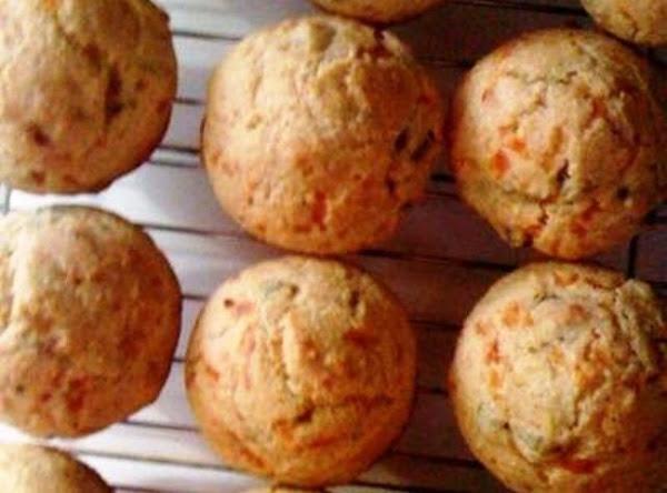 Cornbread Muffins With A Kick Recipe