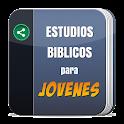 Estudios Biblicos para Jovenes icon