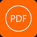 PowerPoint to PDF icon