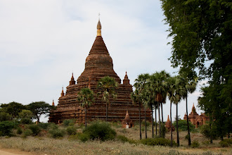 Photo: Year 2 Day 57 - Temples on the Side of the Road