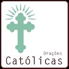 Orações Católica icon