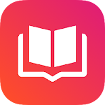 eBoox new: Reader for fb2 epub zip books Icon