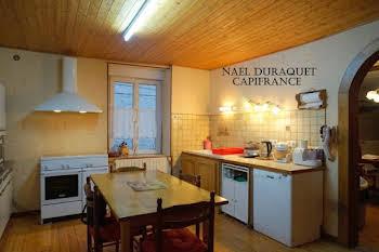 Appartement 7 pièces 100 m2
