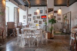 Ресторан Bistrot & Boutique No.7