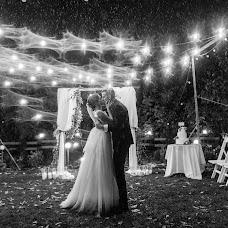 Wedding photographer Miroslava Vorozhbit (Myroslava). Photo of 25.10.2017