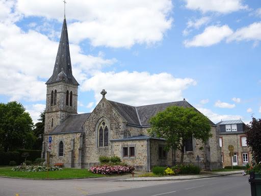 photo de eglise Saint Michel