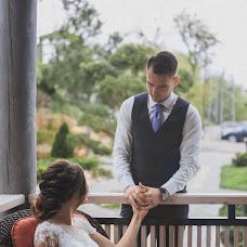 Wedding photographer Evgeniy Tereshin (Tereshin). Photo of 08.11.2018