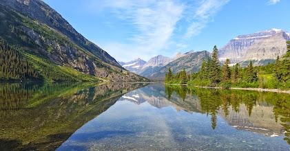 Photo: Cosley Lake