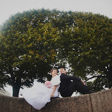 Wedding photographer Marina Bokshickaya (marinabo). Photo of 19.09.2014