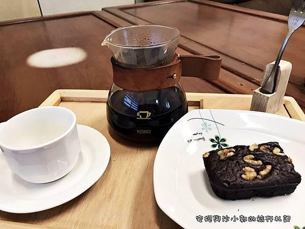 嘎嘎烏賴賴 咖啡廳