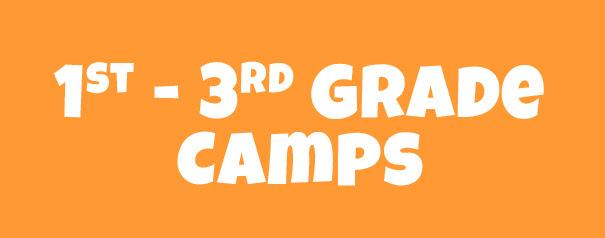 All Grades Camp Brainy Bunch