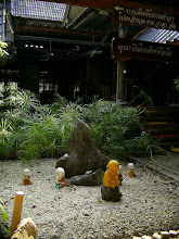 Photo: Japanese Zen garden