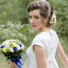 Wedding photographer Vladimir Litvin (bobi4). Photo of 17.08.2016