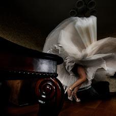 Wedding photographer Migle Markuza (markuza). Photo of 28.09.2017