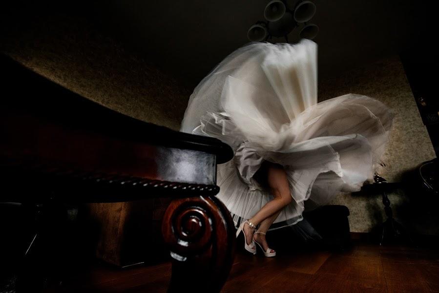 Wedding photographer M Markuza (markuza). Photo of 28.09.2017
