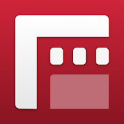 FiLMiC Pro: Professional HD Manual Video Camera  Icon