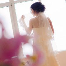 Wedding photographer Nadezhda Biryukova (bir22). Photo of 17.06.2017