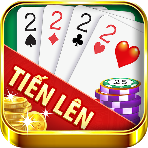 Tien Len Mien Nam – Applications sur Google Play