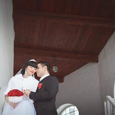 Wedding photographer Vladislav Tyabin (Vladislav33). Photo of 17.02.2014