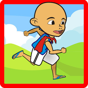 Upin Runner for PC and MAC