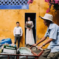 Wedding photographer Le kim Duong (Lekim). Photo of 06.12.2018