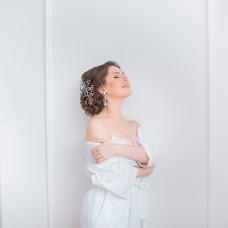 Wedding photographer Olga Kuzmina (Septembersun). Photo of 14.05.2016