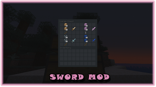 u2694ufe0f Sword Mods For Minecraft u2694ufe0f screenshots 2