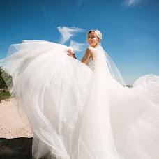 Wedding photographer Yuliya Tyushkevich (artx). Photo of 18.08.2017