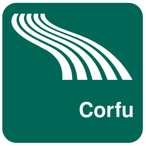 Corfu Map offline file APK for Gaming PC/PS3/PS4 Smart TV