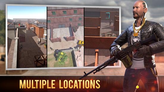 Ace Commando Screenshot