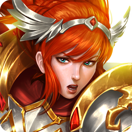 Legendary : Game of Heroes