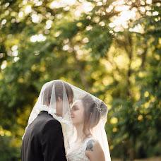 Wedding photographer Viktoriya Zolotovskaya (zolotovskay). Photo of 27.06.2018
