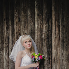 Wedding photographer Nadezhda Shilova (lovana). Photo of 07.10.2013