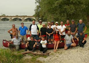 Photo: La squadra dei partecipanti