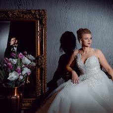 Wedding photographer Juhos Eduard (juhoseduard). Photo of 03.12.2018