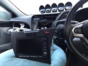 CR-Z ZF1 β 2010年式のカスタム事例画像 麻須久さんの2020年10月20日01:02の投稿