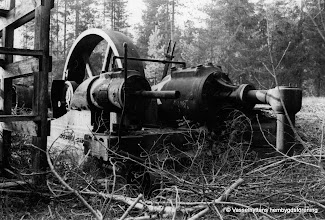 Photo: Ingelsgruvan-kompressor installerad 1908