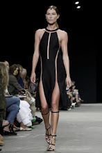 Photo: Alexander Wang Ready-to-Wear show at New York Fashion Week Spring 2013.  What do you think of the collection?