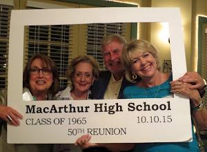 Photo: Donna McCartney, Merry Davis, Early Davis, Kathi Hesson Curtis