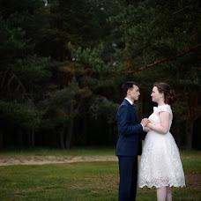 Wedding photographer Anton Viktorov (antoniano). Photo of 14.06.2016
